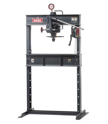 hand operated press 25h dake corp wiring diagram hydraulic press hit 25 h hydraulic press 2