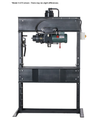 5 075 Elec Draulic I Press All Back Web