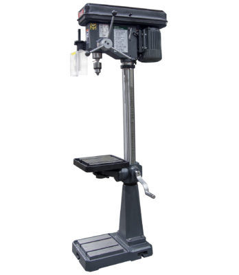 Drill Press Sb 25 Left Web