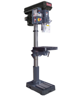 Drill Press Sb 250 V Right Web