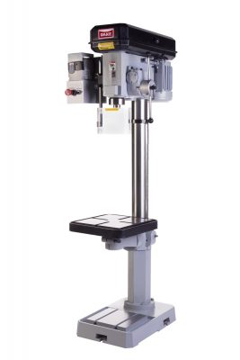 Sb 250 V Variable Speed Drill Press