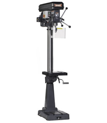 Sb16 Drill Press Left Web
