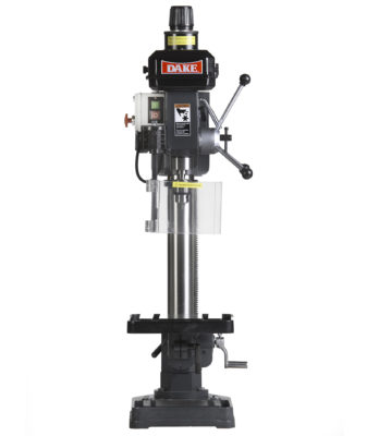 Terrific Tb 16V Variable Speed Bench Top Drill Press Dake Corp Evergreenethics Interior Chair Design Evergreenethicsorg