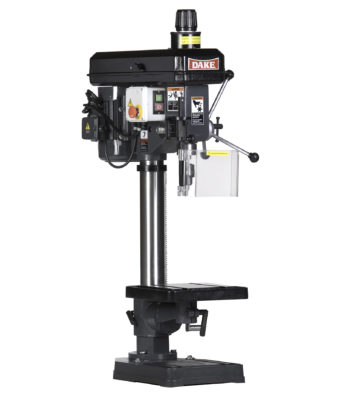 Tb 16 V Drill Press Left Web