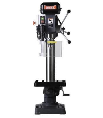 Benchtop Drill Press TB-16 | Dake Corp