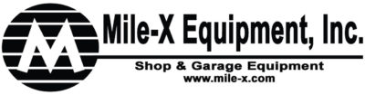 Logo for Mile-X Equipment