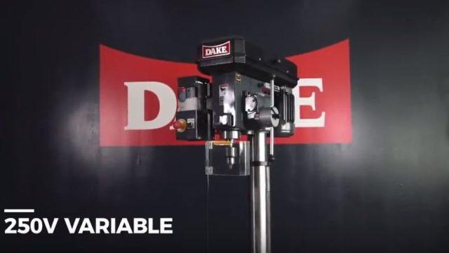 Dake B-10 Utility Press Seal & Spring Repair | Dake Corp